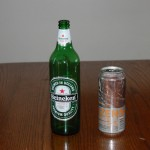 Heineken and Golden Road Brewery's Hefeweizen